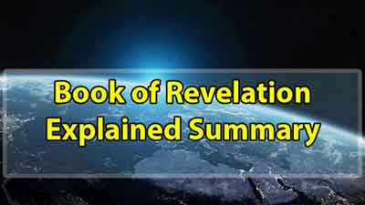 """The Book of Revelation was written sometime around 96 CE in Asia Minor. The author was probably a Christian from Ephesus known as """"John the Elder"""