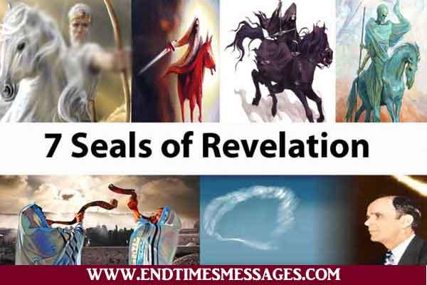 7 seals of revelation