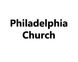 Philadelphia Church