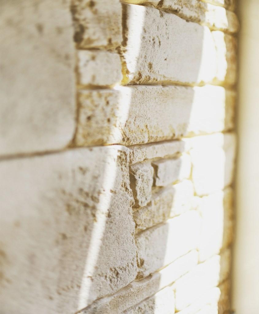 enduit décoratif Imitation pierre