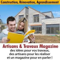 Artisans & Travaux Magazine