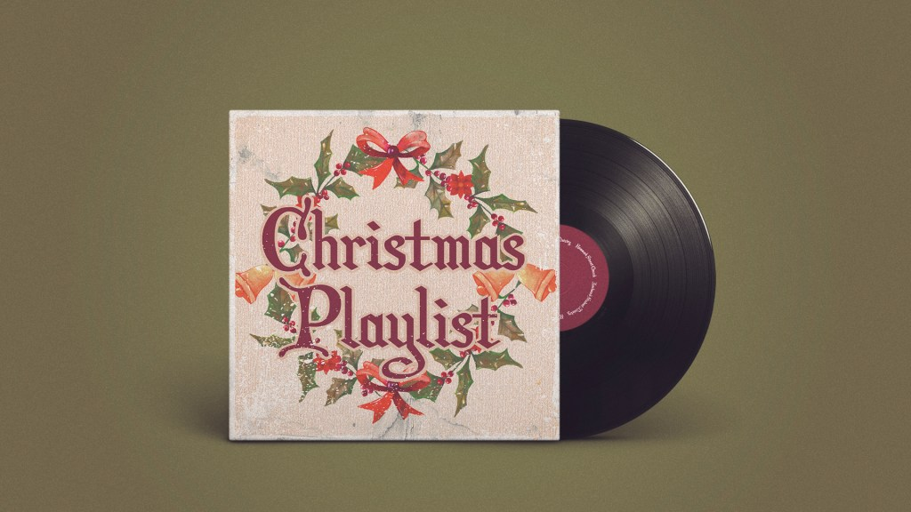 Christmas Playlist Sermon Series