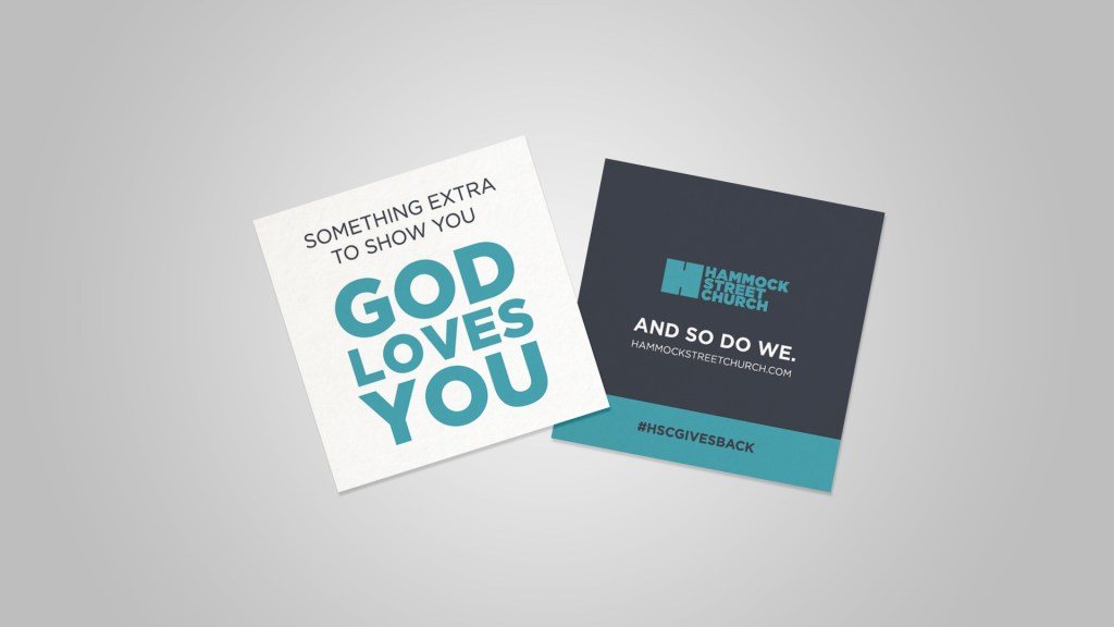 Act of Kindness Cards