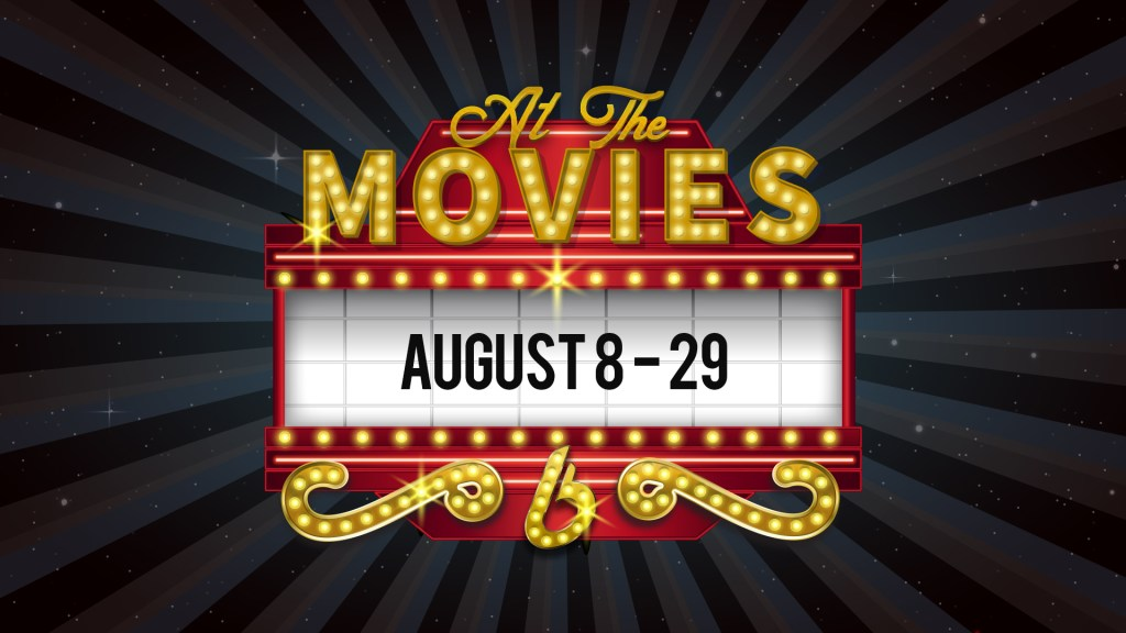 At The Movies - Side Screens Generic Dates