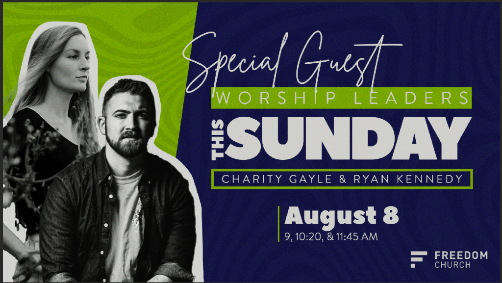 Special Guest Worship