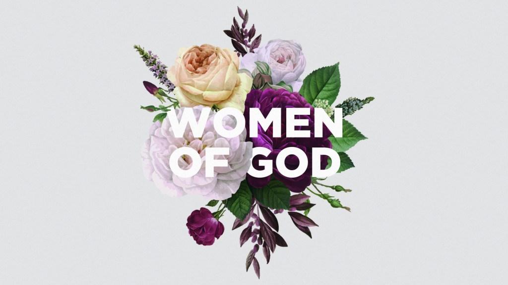 Women Of God_v2