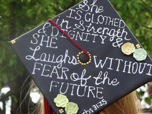 What College REALLY Teaches You: Lessons from a Recent Graduate (5/5)