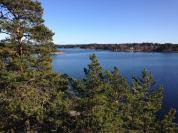 Beautiful location.. technically still Stockholm