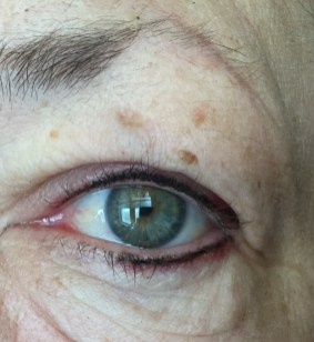 The Eyes Are The Window To Our Soul Permanent Eyeliner To Dress That Window