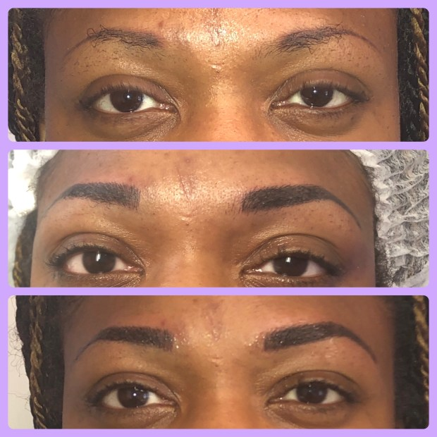 Enduring Esthetics  Permanent Makeup  Microblading In Omaha, Nebraska-1045