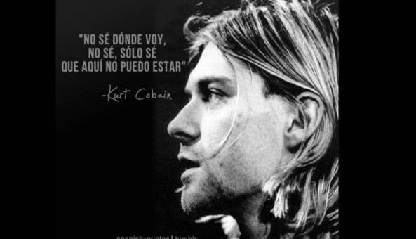 Kurt Cobain6