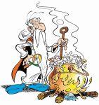 Panoramix (Asterix y Obelix)