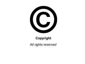Todos los derechos reservados Ley de propiedad intelectual. desQbre