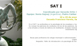 SAT I en Chile @ Escuela Francisco Varela | Penalolen | Región Metropolitana | Chile