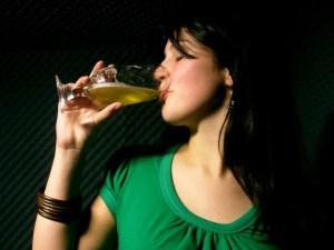 De cervezas y amores