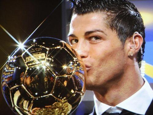 Cristiano Ronaldo – Análisis de su personalidad: (pulsar para leer)