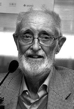 José Luis Sampedro – Análisis de su personalidad: (pulsar para leer)