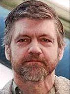 Theodore Kaczynski - Unabomber