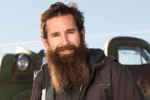 Aaron Kaufman - Fast and loud