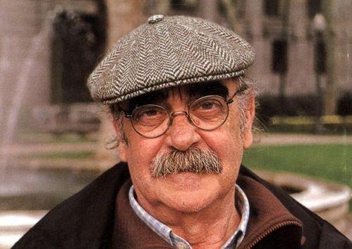 José Antonio Labordeta