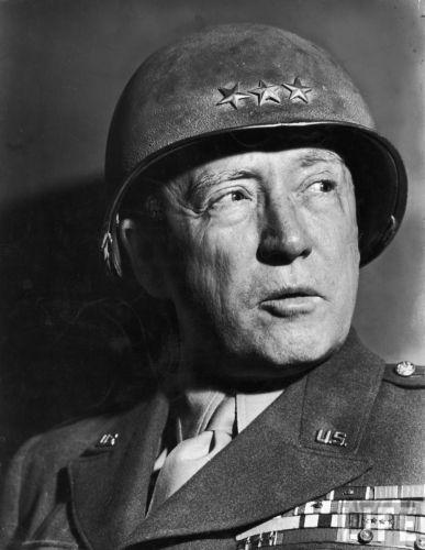 General George Patton