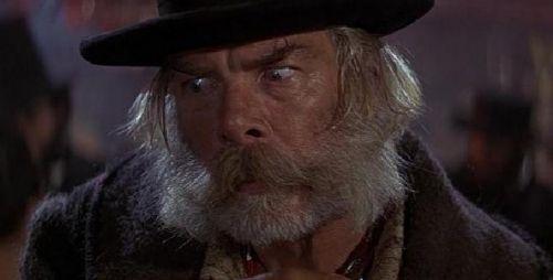 Ben Rumson (La leyenda de la ciudad Sin Nombre)