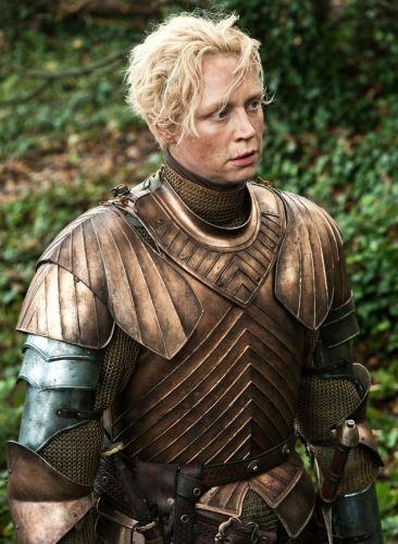 Brienne de Tarth (Juego de Tronos)