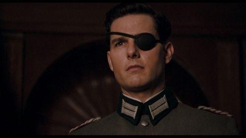 Coronel Claus von Stauffenberg (Valkiria)