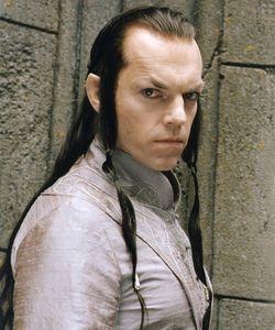 Elrond (El señor de los anillos)