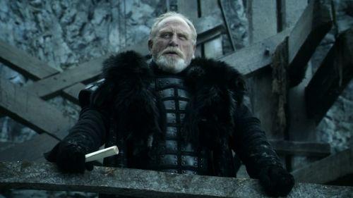 Jeor Mormont (Juego de Tronos)