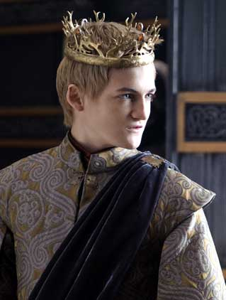 Joffrey Baratheon (Juego de Tronos)