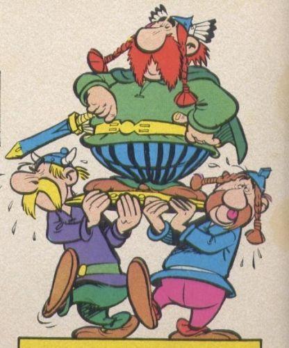 Abraracurcix (Asterix y Obelix)