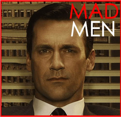 Don Draper (Mad Men)