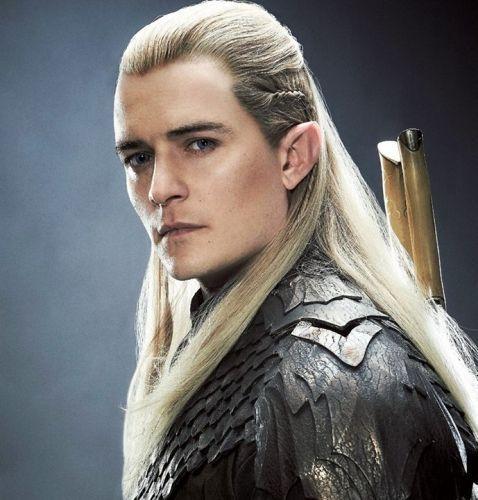 Legolas (El Señor de los Anillos)