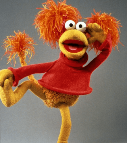 Rosi (Fraggle Rock)