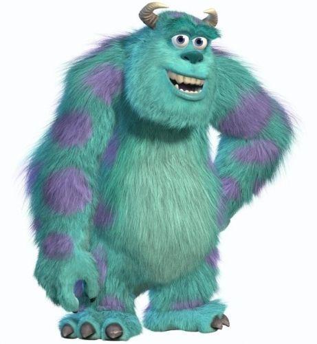 Sullivan (Monstruos SA)