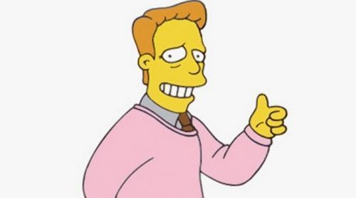 Troy McClure (Sompsons)