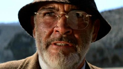 Henry Jones Sr. (Indiana Jones)