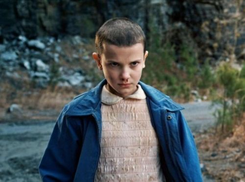 Once (Stranger Things)