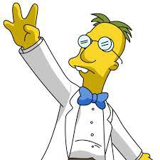 Profesor Frink (Simpson)