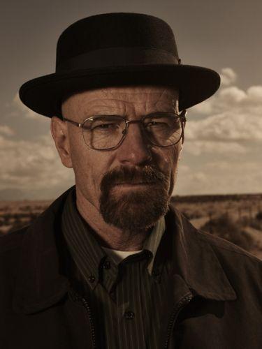 Walter White (Breaking bad)