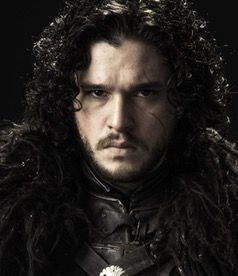 Jon Nieve (Juego de tronos)