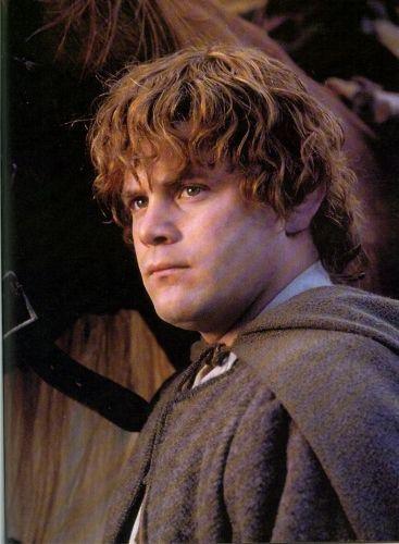 Sam (El Señor de los Anillos)