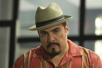 Sargento Batista (Dexter)