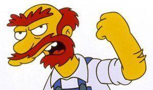 Willie (Simpson)