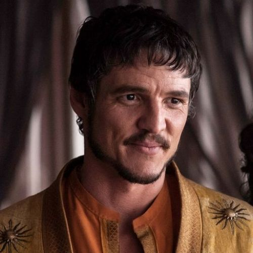 Oberyn Martell (Juego de tronos)