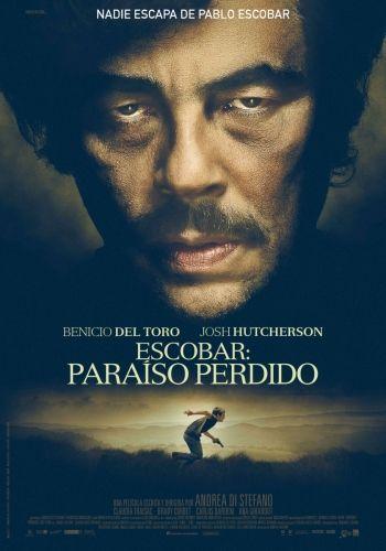 Pablo Escobar (Paraiso Perdido)