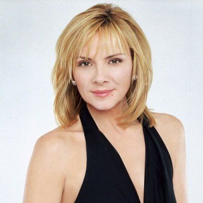 Samantha Jones (Sexo en NY)