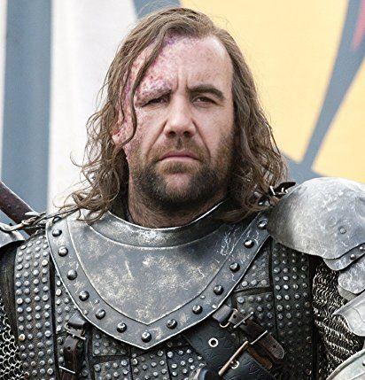Sandor Clegane (Juego de tronos)