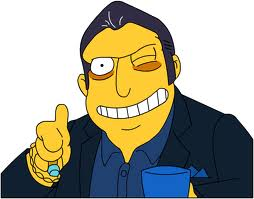 Tony el Gordo (Simpson)